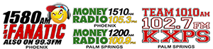 We serve Flyer Services to radios station client in Arizona Near me